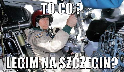 Na Szczecin
