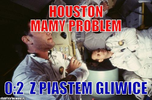 Houston mamy problem grochola pdf