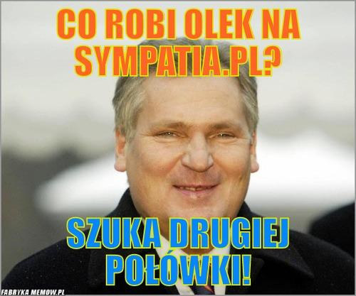 sympatia pl